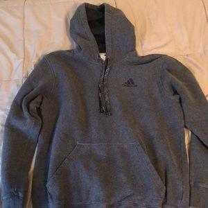Adidas Hoodie (Small)